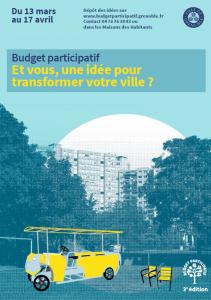 budget participatif 2017