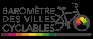 logo enquête vélo