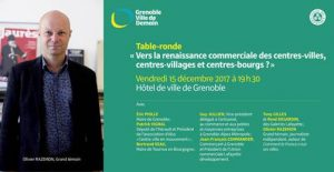 annonce table ronde