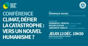 annonce conférence D. Bourg