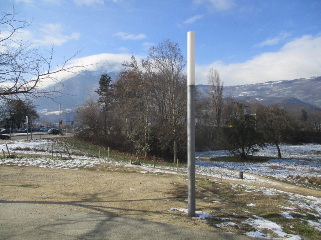 photo du parc Vallier